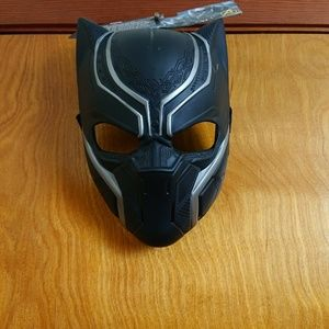 Marvel Black Panther Mask Avengers by Hasbro